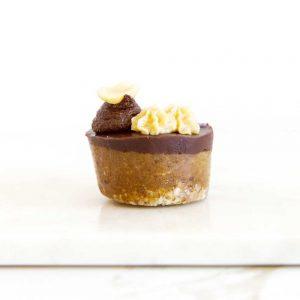 Snickers Mini Cake
